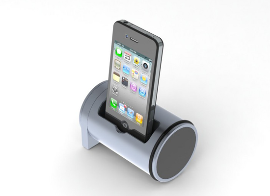 Stylish most iphone dock images