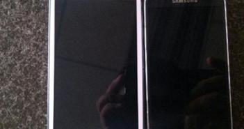 Samsung Galaxy S4 Mini leaked