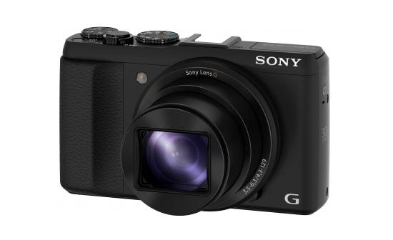 Sony DSC HX50