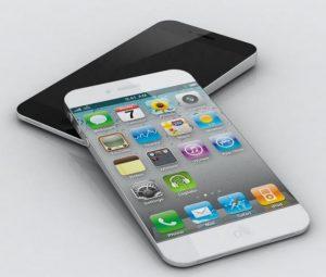 iPhone 6 bigger screen