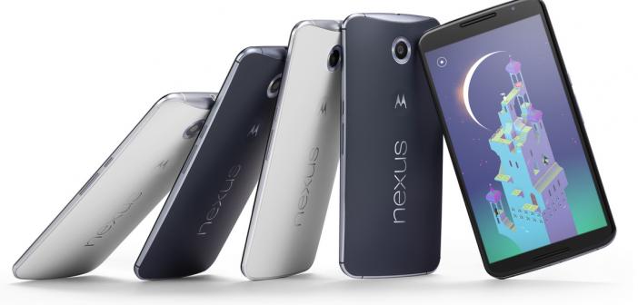 Ex-Moto chief confirms Nexus 6 originally had fingerprint sensor
