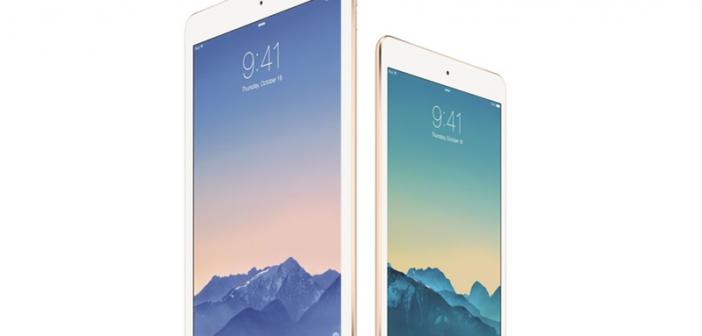 Apple announces iPad Air 2, Mini 3 and 27-inch iMac with Retina Display