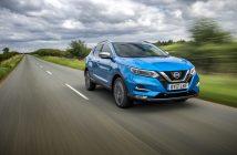 Nissan QQ_2017 UK edition