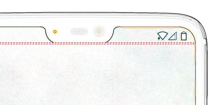 OnePlus 6 Notch Blocker Option Revealed