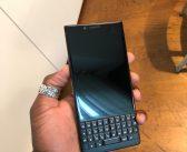 BlackBerry KEY2 Unboxing Video