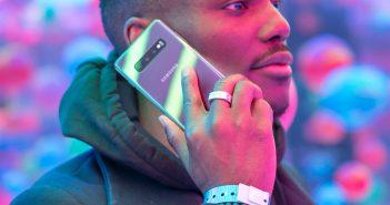 Samsung Galaxy S10 Range
