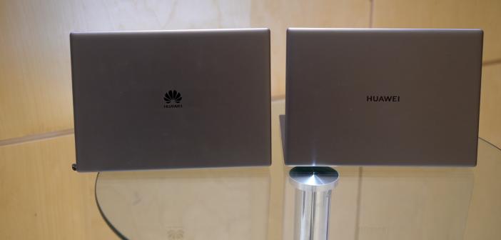 2019 Huawei MateBook X Pro