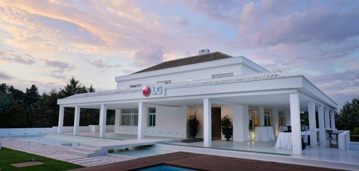LG Home Innofest