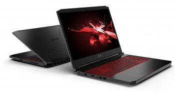Acer Predator Helios 300, Nitro 7, Nitro 5 Will Ship With The latest GeForce GTX 1660Ti and 1650 GPUs