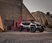 The off-roader of the future – the Audi AI:TRAIL Quattro