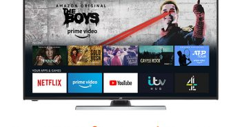 Amazon Fire TV Edition