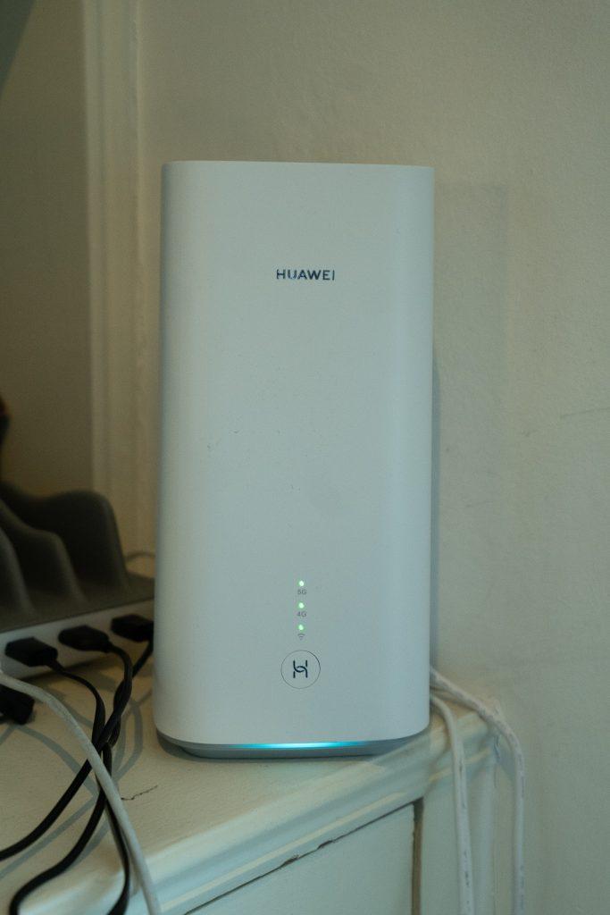 Three UK 5G Home Hub Broadband