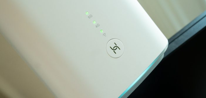 Three UK 5G Home Hub Review