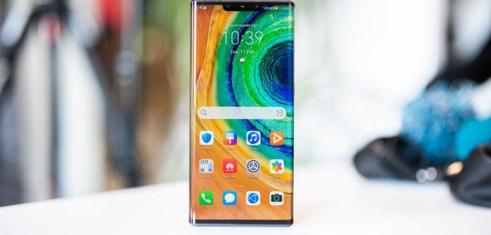 Huawei Mate 30 Pro UK