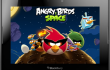 BlackberryPlaybook Angry Birds