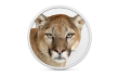 Mountain Lion OSX