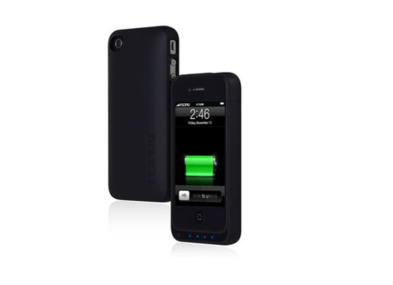 iPhone 4 4S offGRID Backup Battery Case
