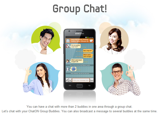instant chat room no registration