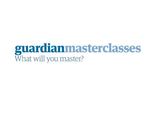 guardianmasterclass