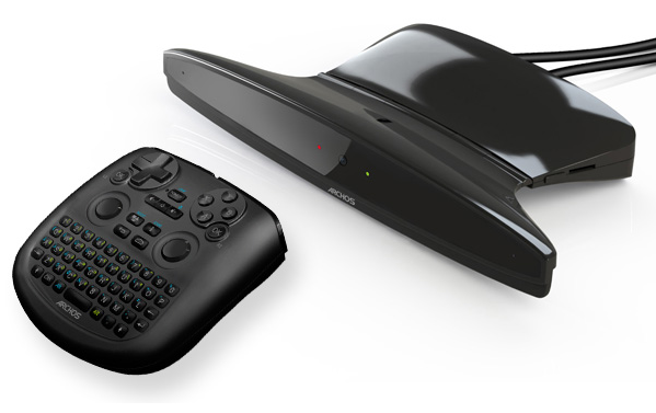 ARCHOS TV connect by ARCHOS3