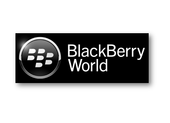 Blackberry removes the