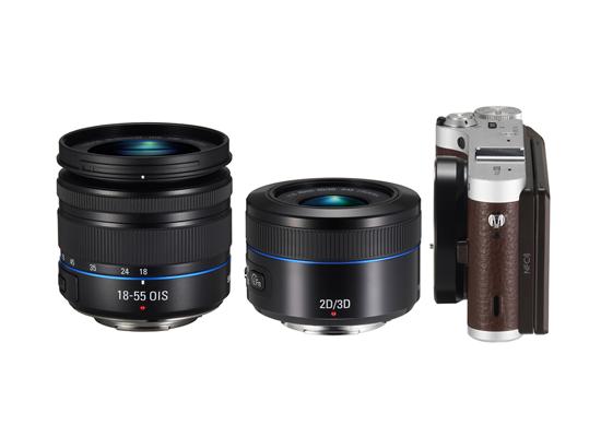 NX300 lens