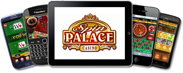 spin palace casino mobile app