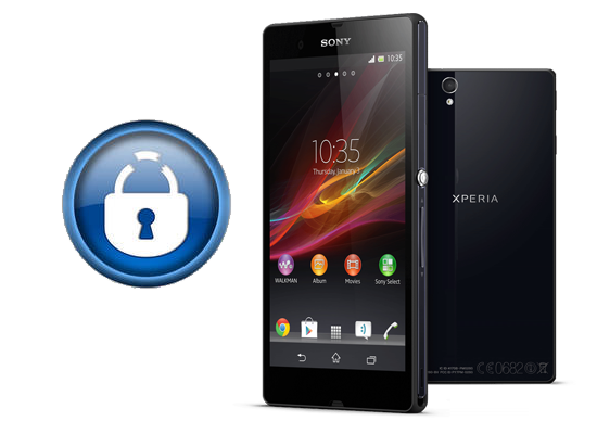 security flaw on sony xperia z allows lockscreen bypass. Black Bedroom Furniture Sets. Home Design Ideas