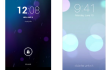 ios7 vs galaxy s4