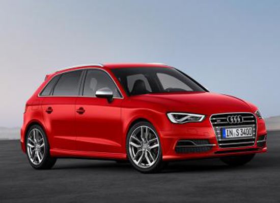 G Data Connection Extends To The Audi A Range For Swift And - Audi connection