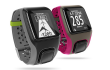 tomtom multisports watch
