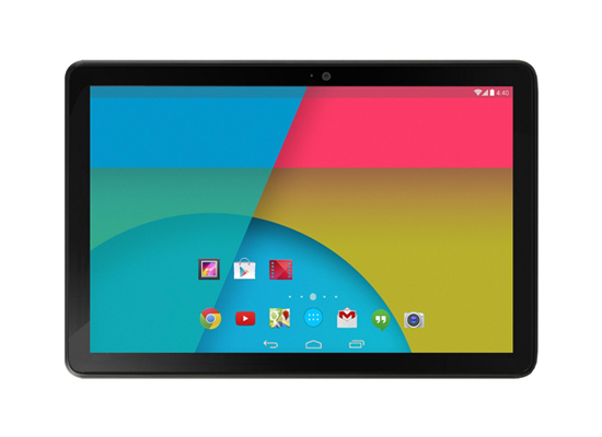 nexus 10 2013 reportedly coming on november 21. Black Bedroom Furniture Sets. Home Design Ideas