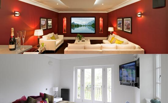 Lewis bt Home Automation