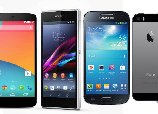 best smartphones so far 2013