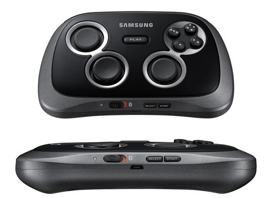 Samsung Gaming Pad