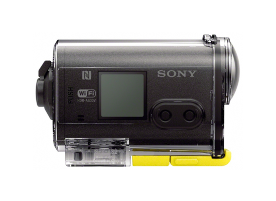 Sony HDR AS30V Action Cam