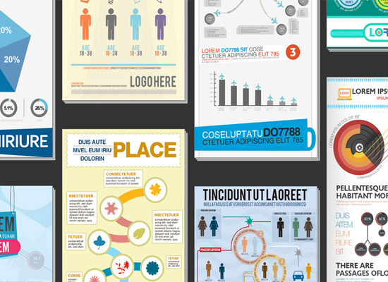 Infographic Template Bundle