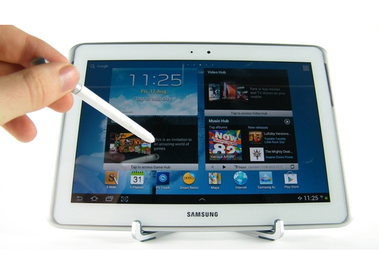 12 2 inch samsung note pro rumored for early 2014 release