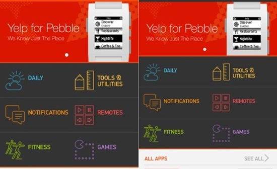 pebble-apps-store