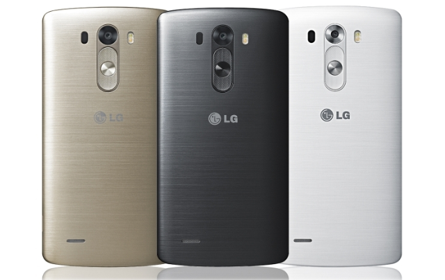LG G3 Prime announcement slated for July 25