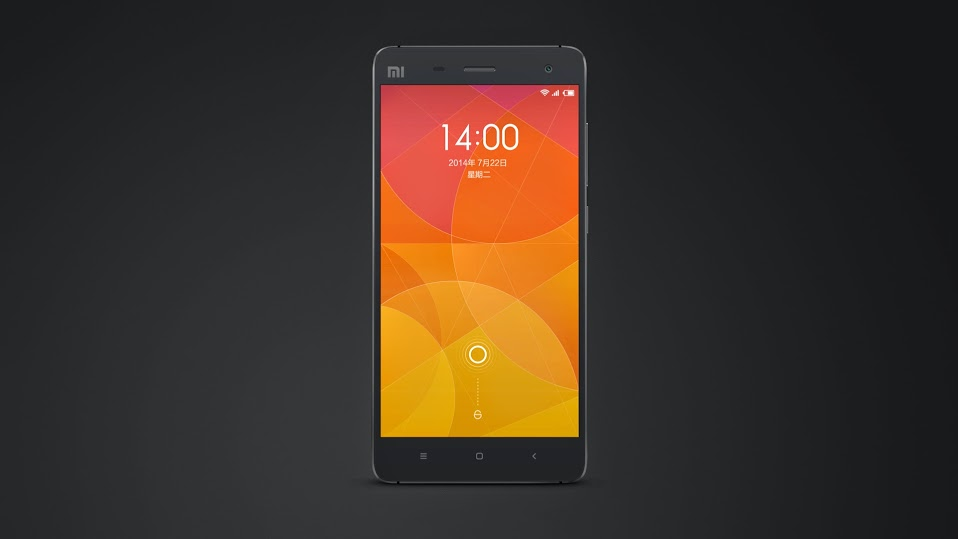 Xiaomi announces Mi4 and Mi Band at Beijing event