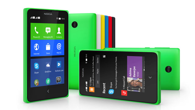 Microsoft will drop Nokia's Android phone program
