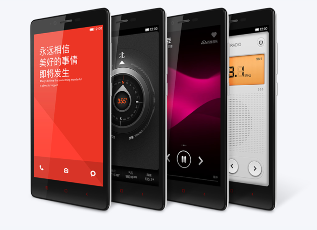 Xiaomi surpasses LG as fifth biggest smartphone maker