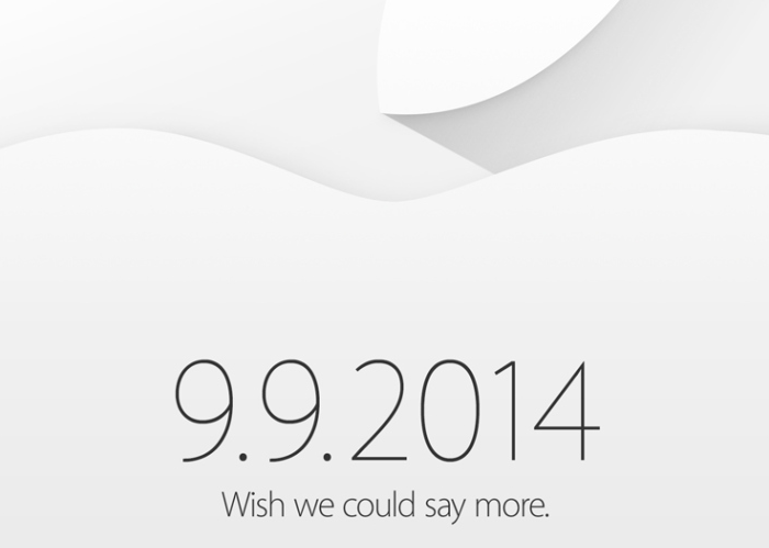 Apple looking to launch iWatch alongside iPhone 6 on September 9