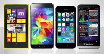 smartphone-platforms
