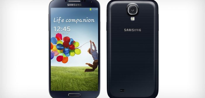 10 Samsung Galaxy S4 Facts worth knowing