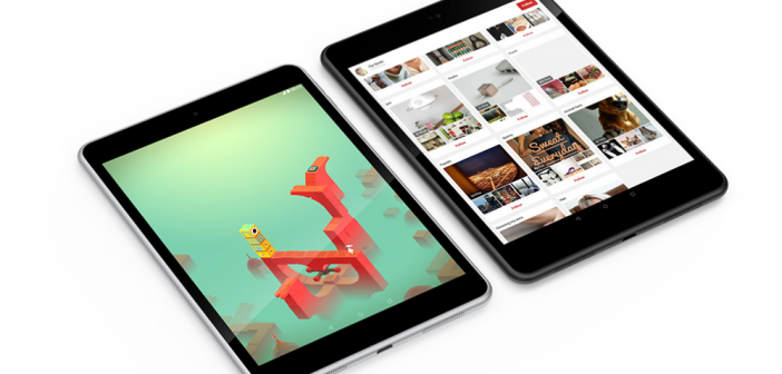 Nokia N1 tablet unveiled running Android 5.0 Lollipop