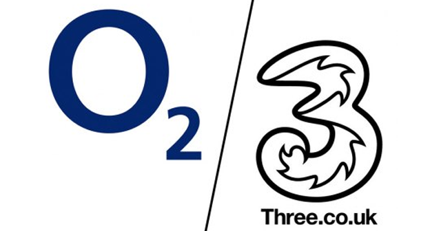 Three UK and O2 in talks for £10 billion merger