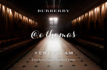 Burberry #Tweetca_002