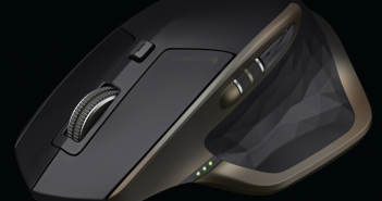 MX Master Mouse - 2